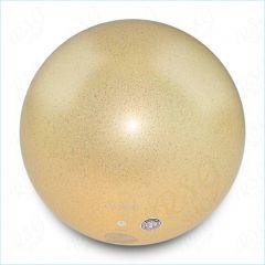 Ball Chacott Prism RSG Wettkampfball 18,5cm FIG 01481 Vanilla Glitter