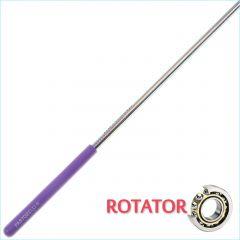 Pastorelli Stab Laser ROTATOR Sky/Lila 03893 FIG