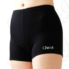 Kurzhose Chacott col. Black Cotton Art. 0715-98009