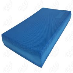 Gleichgewichtsmatte Tuloni 40x24x6 cm col. Blue