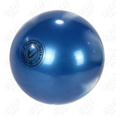 Мяч Tuloni T0874 Metallic-Multicolor 18 cm