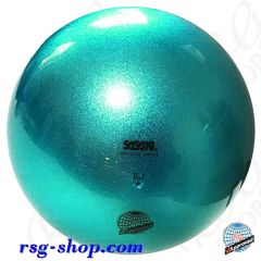 Ball Sasaki M-207M AQG col. AquaGreen 18,5 cm FIG