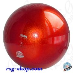 Ball Sasaki M-207M R 18,5 cm Metallic col. Red FIG