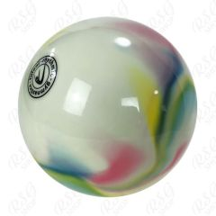 Ball Tuloni T0086 Metallic-Multicolor 18 cm