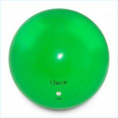 Chacott Junior RSG Ball 004-58036 15cm Grün Gymnastikball