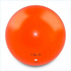 Chacott Junior RSG Ball 004-58083 15cm Orange Gymnastikball