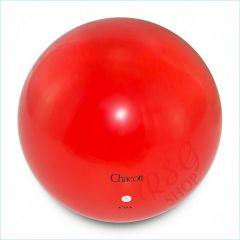 Chacott Junior RSG Ball 004-58052 15cm Rot Gymnastikball