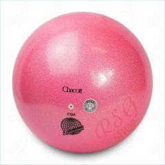Ball Chacott Prism 18,5cm Framboise Glitter FIG