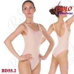 Unteranzug Solo BD55 Cotton Beige BD55.2