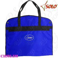 Anzugshülle Solo col. Blue CH502.238