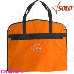 Anzugshülle Solo col. Orange CH502.255
