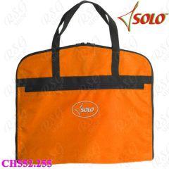 Anzugshülle Solo col. Orange CH552.255