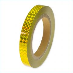 Chacott Holographic Folie Gold