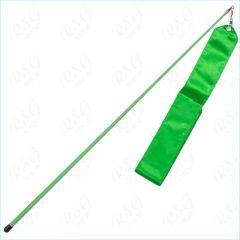 RSG Stab Grün 60cm mit Band und Griff