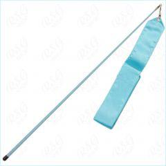 RSG Stab Hellblau 60cm mit Band und Griff