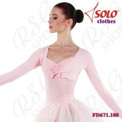 Kurzer Bolero Solo col. Pink FD671.108