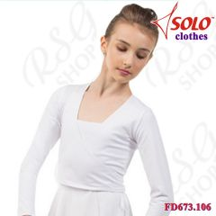 Bolero Solo col. White FD673.106