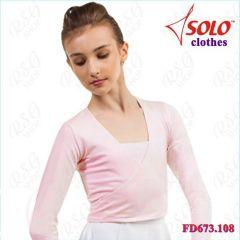 Bolero Solo col. Pink FD673.108