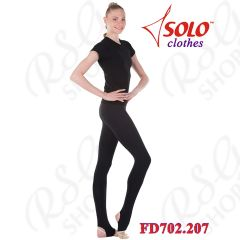 Leggings Solo Polyamide Black FD702.207