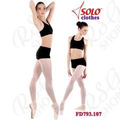 Трусы-Шорты Solo Cotton Black FD793.107