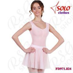 Tellerrock Solo col. Pink Art. FD971.824
