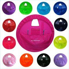 Pastorelli Gerätenhülle / Tasche für RSG-Handgeräte