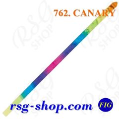 Band Chacott 5/6m Gradation col. Canary FIG Art. 98762