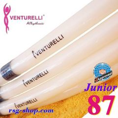 Reifen Venturelli 87cm FIG Junior col. White Art. HO18-87
