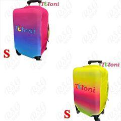 Hülle für Koffer von Tuloni mod. Shine size S Art. MKR-KF05