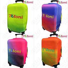 Hülle für Koffer von Tuloni mod. Wave size S Art. MKR-KF03