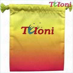 Hülle für RSG Seil von Tuloni mod. Trio col. YxFUxG Art. MKR-R04