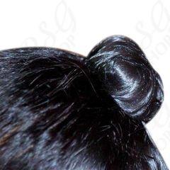 Drei unsichtbare Haarnetze Pastorelli
