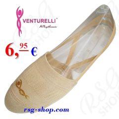 3 x Эластичные получешки Venturelli RG 1/2 SOCKS