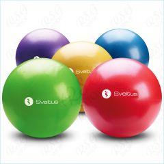 Sveltus Gymnastikball 25cm Pilatesball Gymball Fitnessball