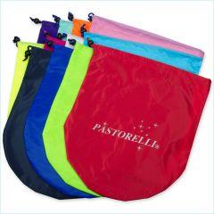 Pastorelli Ballbeutel / Ballhülle für RSG-Ball