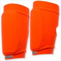 Knieschützer Pastorelli Funny Orange (Paar)