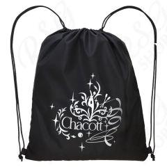 Rucksack für RSG Geräte Chacott col. Black Art. 0013-81009