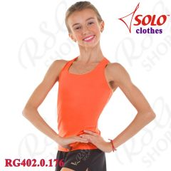 Top Solo Cotton Orange RG402.0.176