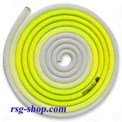 Seil 3m Pastorelli mod. New Orleans col. Yellow-White FIG 04270