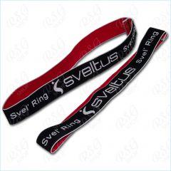 Elastiband Sveltus Svel Ring® 10kg schwarz