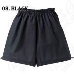 Saunakurzhose Chacott (short) col. Black Nylon Art. 002-58009