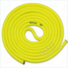 RSG Seil Venturelli Wettkampseil PL2-118 Gelb 3m FIG