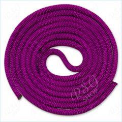 Seil Venturelli RSG Wettkampseil PL2-017 Purpur 3m FIG zertifiziert