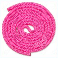 Seil Venturelli RSG Wettkampseil PL3-103 Rosa 3m FIG zertifiziert