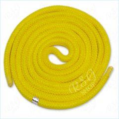 Chacott RSG Seil Junior 2,5m 30827 Gelb