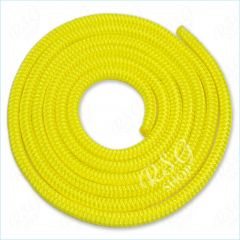 Junior Seil Sasaki MJ-240 LEY Polyester Gelb 2.5 m