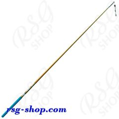 Stab Sasaki M-781HJK GDxBU Hologram Short 57 cm col. Gold x Blue FIG