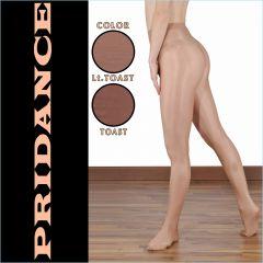 Tanzstrumpfhose Pridance Art. 515/N Strumpfhose ultra resistant 70 den