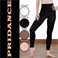 Footless dance tight Pridance 8122