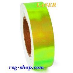 Folie Pastorelli Laser col. Lime Art. 03874
